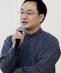 黄健江讲师