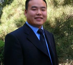 贾长松讲师