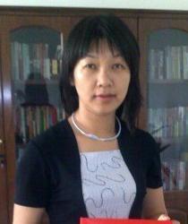 陈晓玲讲师