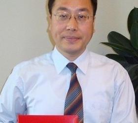 李志勇讲师